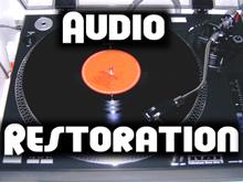 AudioRes Button