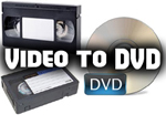 Vid to DVD copy