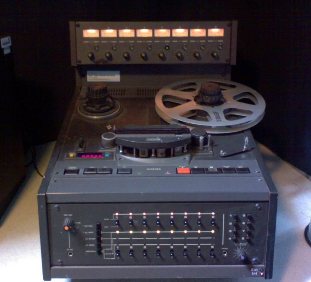 Equipment List Reel Time Recording Studio Cardiff